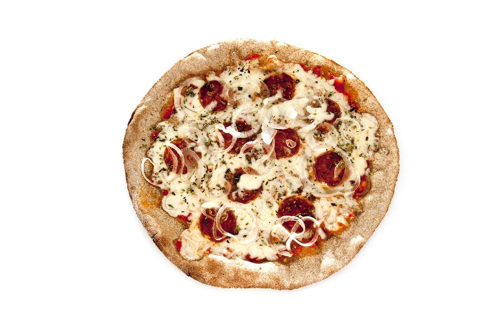 Pizza Dinamite